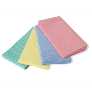 Light Weight Cleaning Cloth (LWCC)