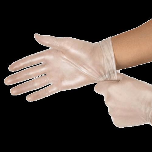 Gloves Quotex