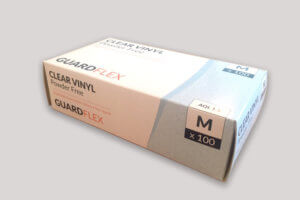 Vinyl Gloves - Medical Grade