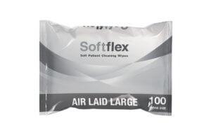 Dry - Air Laid Wipes