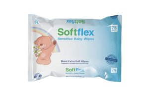 Wet – Sensitive Baby Wipes